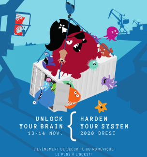 Unlock your brain, harden your system 2020